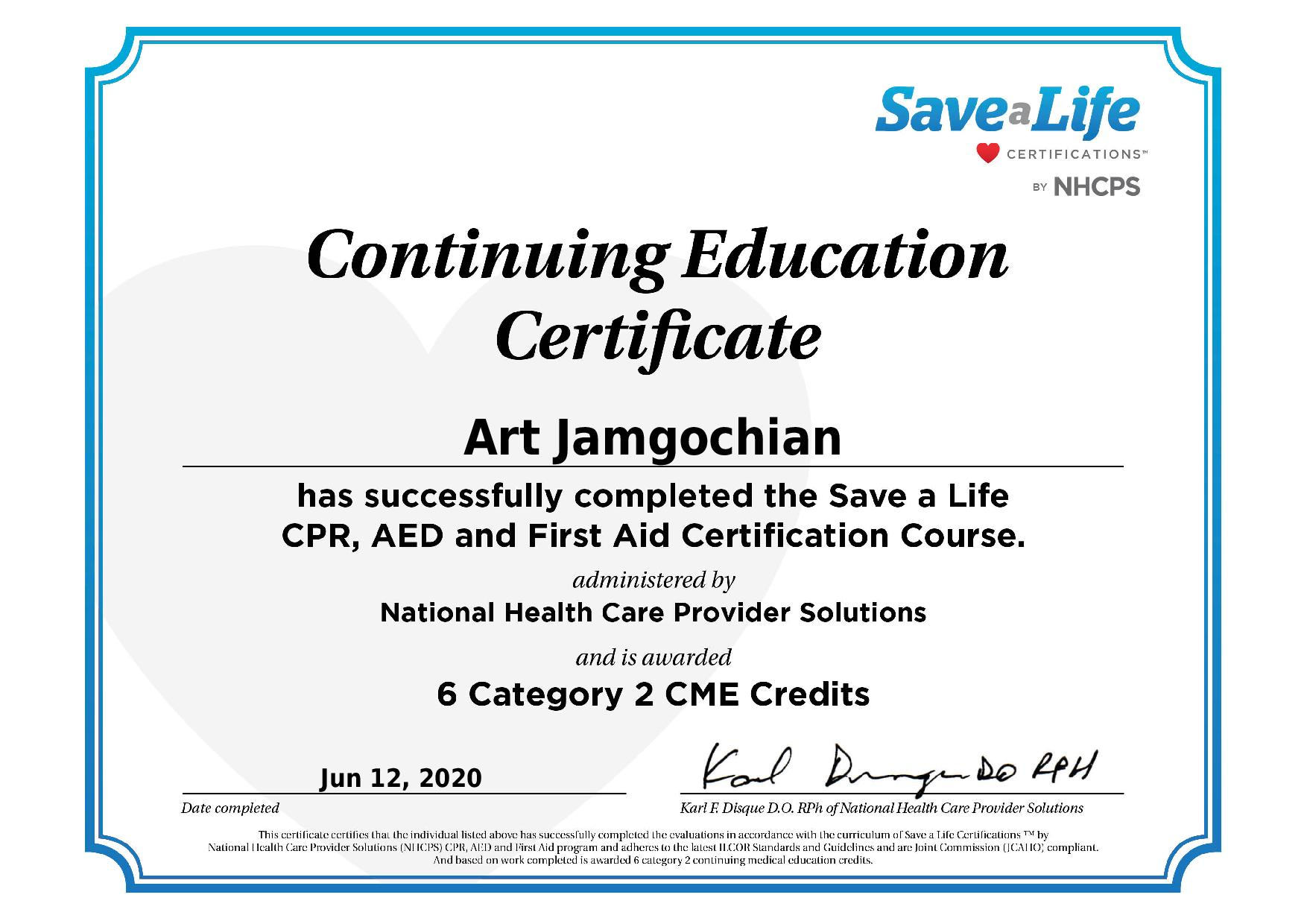 Art-s-cpr-aed-first-aid-certification-course-certificate-page-001
